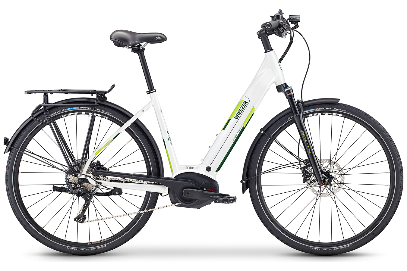 Breezer POWERTRIP 1.1+ LS EVO